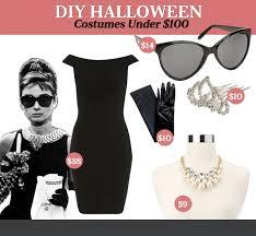 Pauly Halloween Costume Diy Halloween Costumes 100 Holly Golightly U2039 Obsessed Magazine