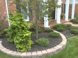 Retaining Wall Garden Bed by Paver Garden Wall Retaining Walls Pinterest Raised Bed