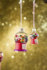 handmade christmas ornaments diy christmas ornament craft ideas for kids from family not