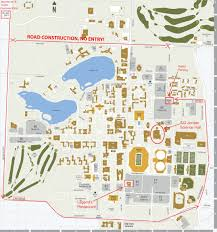 Und Campus Map Notre Dame Campus Plan Image Gallery Hcpr