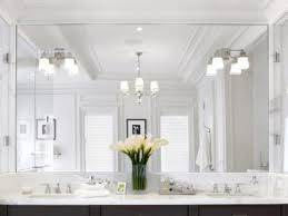 Mounting A Bathroom Mirror by Bahtroom Modern Bathroom Sconces With Simple Mirror And Nice Houzz