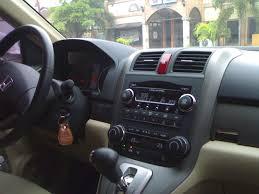 Honda Crv Interior Dimensions 2008 Honda Cr V Overview Cargurus