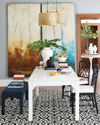 spring 2017 inspiration ballard designs how to decorate multipurpose rooms from the ballard designs catalog that are meant to work hard in family homes