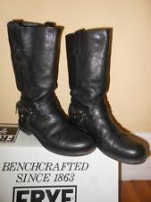 s frye boots size 9 how to care for s frye boots ebay