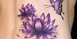 beautiful lotus flower thinking about this to cover a