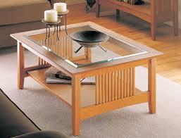 Craftsman Coffee Table Craftsman Coffee Table Woodsmith Plans