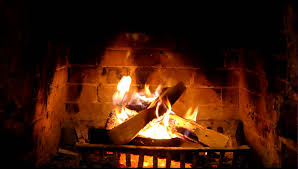 crackling fireplace in high def 1080p youtube