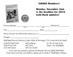 Bill Of Sale Alberta Car by Gold Wing Road Riders Association