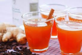 Receita de Quentão – Bebidas típicas