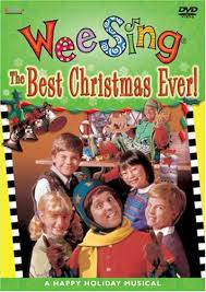 amazon com wee sing the best christmas ever movies u0026 tv