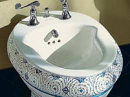 Why Dont Americans Use Bidets Euro Style Personal Hygiene With The Bidet Hgtv