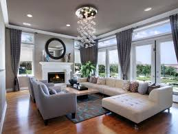 decorating your interior home design with unique great living