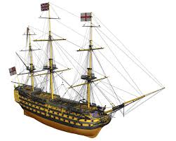 Radio Controlled Model Boat Plans Billing Boats B498 Hms Victory Warship Model Boat U0026 Fittings
