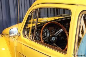 old volkswagen yellow volksworld 2016 vw show at sandown park classiccult