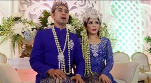 wedding dress nagita slavina dress kebaya nagita dress collection 2018