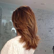 v cut layered hair 80 glamorized layered hairstyles and haircuts for women hairsdos com
