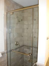 Towel Bar For Glass Shower Door Paneldoorpanel20 Shower Door Experts