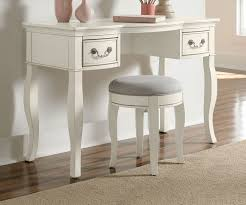 Antique White Bedroom Furniture Kensington White Finish Desk 20540 Ne Kids Furniture Girls
