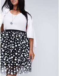 lane bryant black friday new lane bryant 80 plus size black faux leather pleated skirt sz