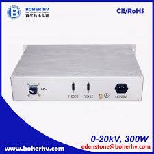 High Voltage Bench Power Supply - china high voltage lab rack power supply 1u 300w las 230vac p300