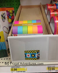 target 2 off kid made modern craft items my frugal adventures