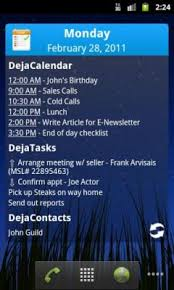 dejaoffice for android free dejaoffice android software