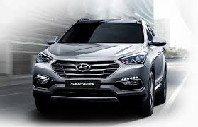 hyundai santa fe car price quikrcars has a info of all hyundai car models on road price
