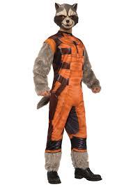 Baby Raccoon Halloween Costume Guardians Galaxy Costumes Halloweencostumes