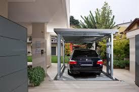 Basement Car Lift The Invisible Car Lift Ip1 Cm Ff42