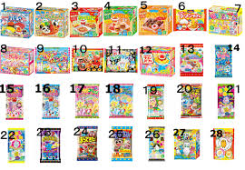 where can you buy japanese candy kracie popin cookin coris japanese diy candy japanese