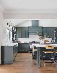 grey green kitchen cabinets beautiful kitchen cabinet paint colors that aren t white