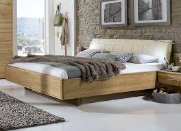 Komplett Schlafzimmer Bett 160 Cm Schlafzimmer Komplett In Eiche Teilmassiv Mit Schwebebett Temir