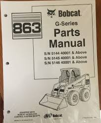 bobcat 863 parts diagram bobcat parts manual u2022 sharedw org