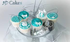 Cake Decorating Classes Dundee 3d Cakes Edinburgh Groupon