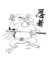 leghorn coloring pages