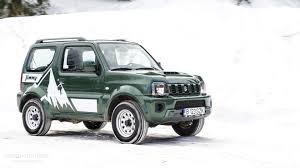 suzuki jeep 2012 suzuki jimny hd wallpapers more david than goliath autoevolution