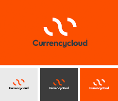 brand new new logo and identity for currencycloud by rooster punk