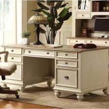 Distressed Office Desk Pleasing Distressed Office Desk With Designing Home Inspiration