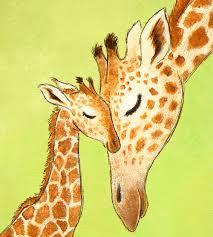 asian giraffe ring holder images April the giraffe nursery art print green or white jpg