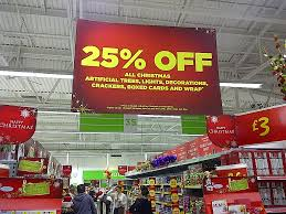 early december how are the retailers set for christmas first up