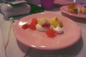 the star adriano zumbo dessert train sydney by christina