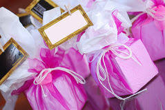 party favours party favours stock image image of rings wedding chocolates