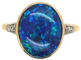 antique rings sapphire images Antique engagement rings vintage engagement rings the antique jpg