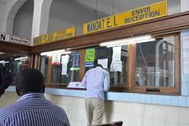 bureau de poste restaurant poste la ville de mouyondzi renouera bientôt avec les services