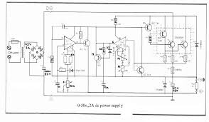 High Voltage Bench Power Supply - patent us5495165 high voltage power supply and regulator circuit