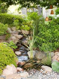 How To Make A Patio Pond Water Gardens