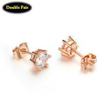 gold plated earrings for sensitive ears online get cheap gold plated earrings for sensitive ears