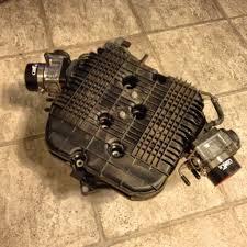 nissan 370z intake manifold intake manifold runner clean up my350z com nissan 350z and