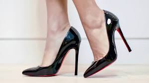 christian louboutin pigalle 120 review cassie samji youtube