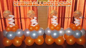 basketball party supplies basketball party decorations ideas stage decor basketball